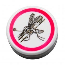 Répulsif prises anti-moustiques à ultrasons sans-insecticide Subito   Insecticide Antinuisible Qualité Professionnelle