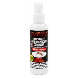 Répulsif anti-moustiques corporel spécial Camargue 150 ml de Subito | Insecticide Antinuisible Qualité Professionnelle