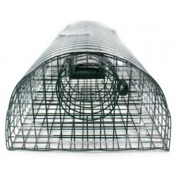 Insectovert Nasse à rats et souris Pro piège en métal galvanisé | Insecticide Antinuisible Qualité Professionnelle